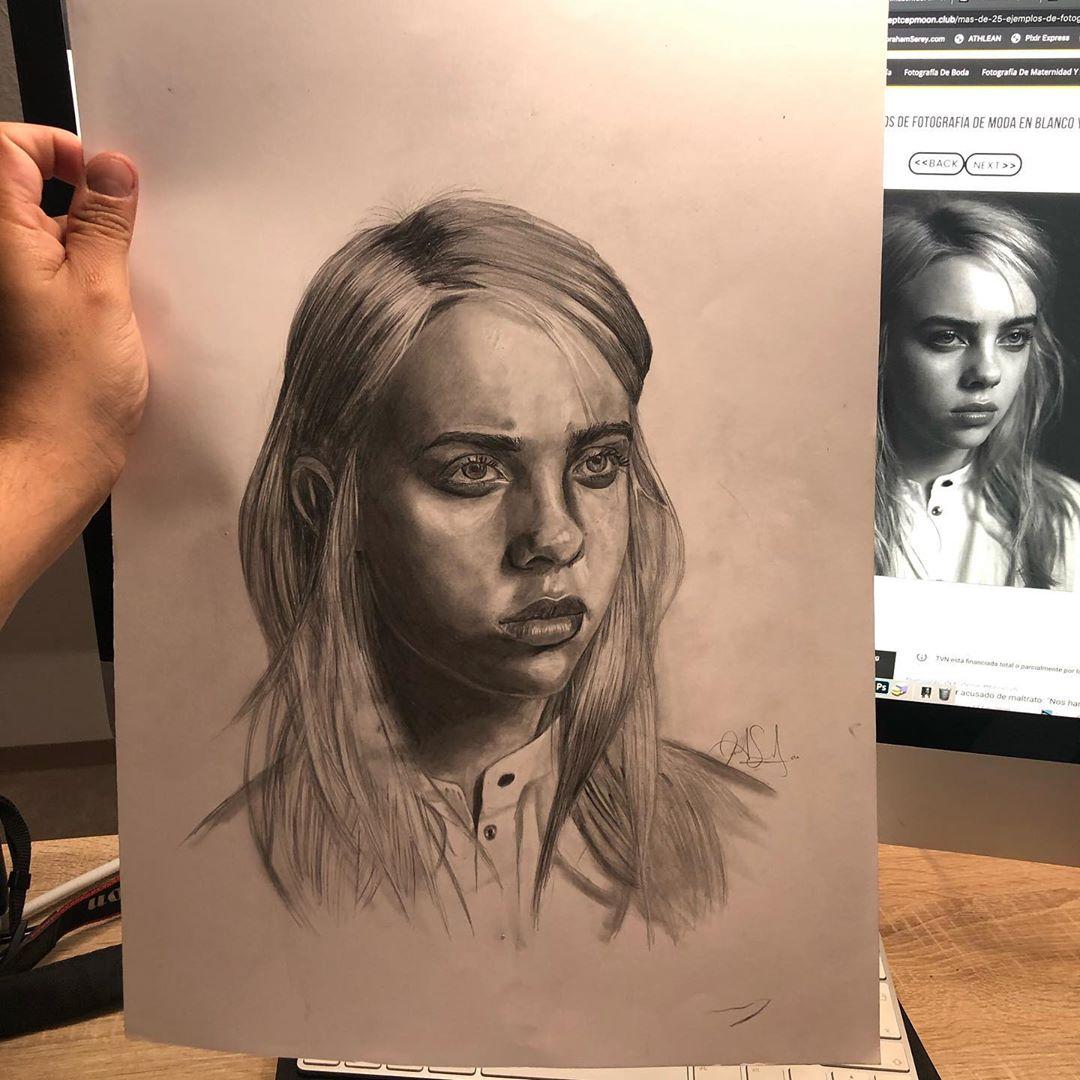 Pintar Dibujo