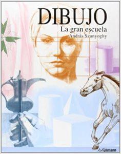 Libros de Dibujo András Szunyoghy