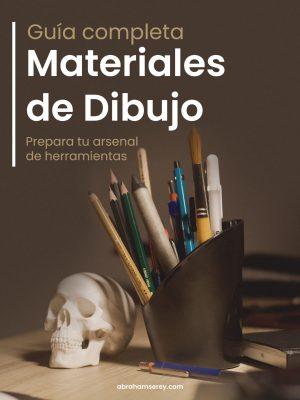 Materiales de Dibujo copia